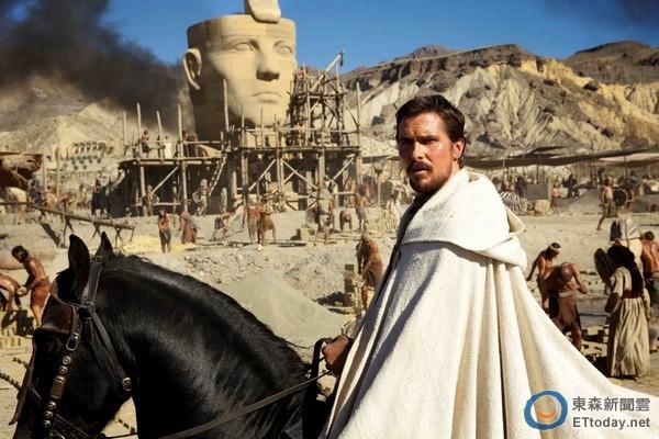 雷利史考特來了!蝙蝠俠《出埃及...