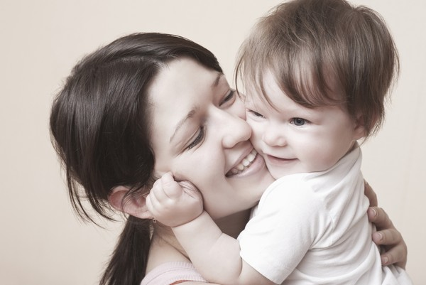 一歲嬰兒。(圖/達志/示意圖)