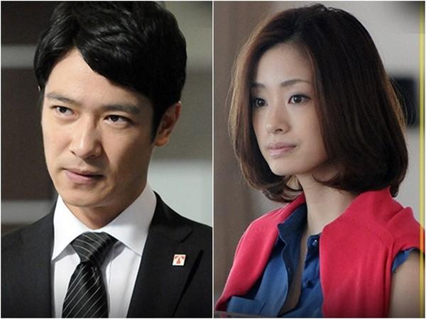制作组决定把原班男女主角换掉,改由西岛秀俊及仲间由纪惠代打.