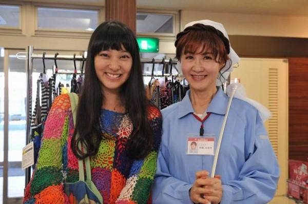 小刚的日本音乐风暴区/中岛美雪影响乐坛四十年