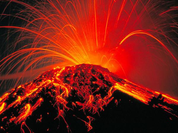 11.生理期的时候打喷嚏,像是火山爆发…