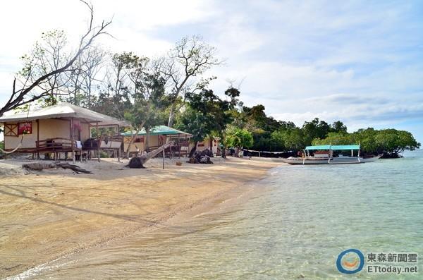 全世界最棒岛屿「巴拉望」跳岛游