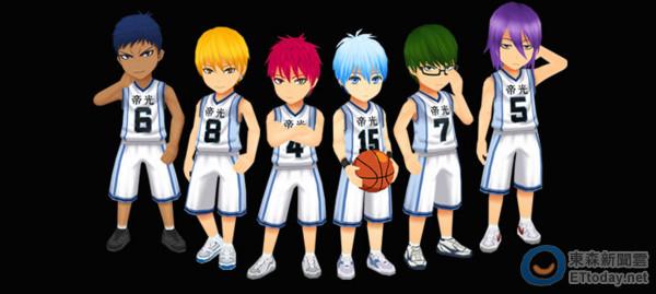 迈向全国冠军!3ds《影子篮球员:未来之绊》3月上市