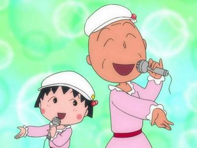 热搜关键字 友藏爷爷  《樱桃小丸子》是家喻户晓的日本国民动画,逗趣