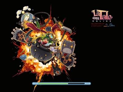 韩国q版游戏《latale(彩虹岛)》预计今年暑假在台上市