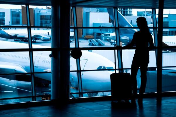 旅遊期間遇到機場罷工真的很無奈,把握下述原則,或許可以讓狀況不那麼糟糕(圖/達志/示意圖)