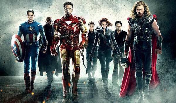 电影《复仇者联盟:奥创纪元》(the avengers : age of ultron)再度释