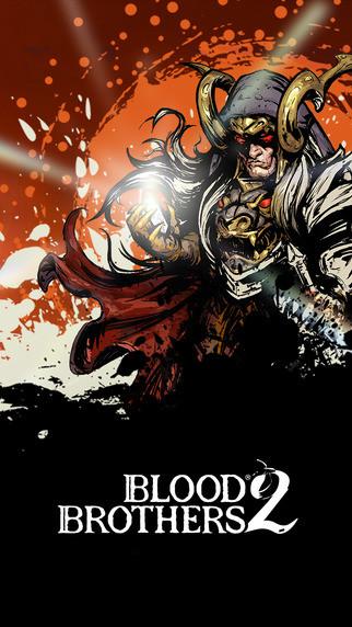 《Blood Brothers 2》 招募軍隊消滅惡魔