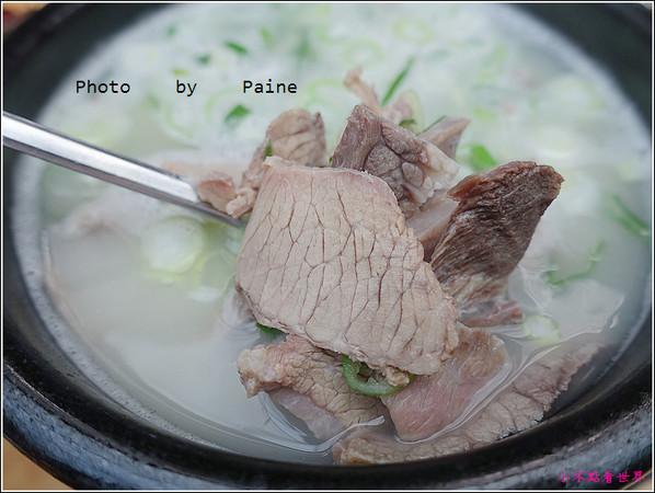 网友最爱的10大人气韩国美食 韩国烤肉第一名