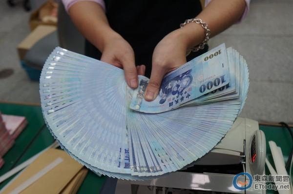 美元續弱 新台幣飆升、創逾3個月新高
