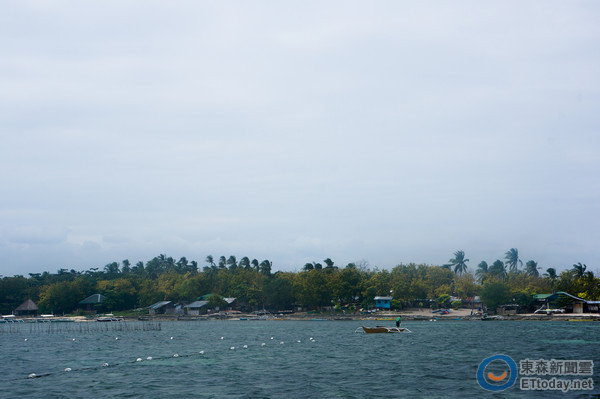 第三天 最能亲近当地人的小岛—资生堂岛(卡儿哈甘岛—caohagan)