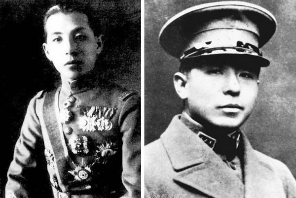 熟了   3.张学良(1901年-2001年),奉系图片