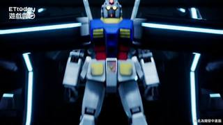 《New GUNDAM BREAKER》Stage1-1~1-2