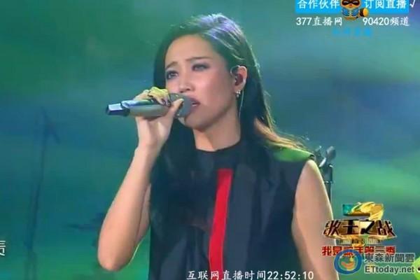 我是歌手3/韓紅唱愛國歌奪冠 陳奕迅被拱:下季參賽