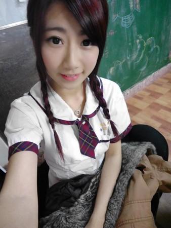 學生妹,制服,小護士,底褲,張嘉庭,VC15