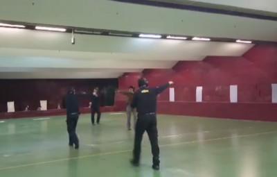 特勤教官遭誤擊全癱 訴國賠1133萬