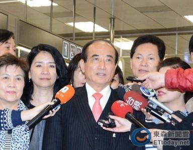 李鴻源選總統爆「條件說」 王金平:和他久未連絡
