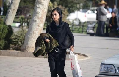破處後才行刑,伊朗女囚犯的雙重處決