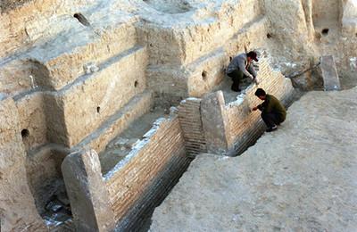 元中都:一座被考古找回的元代都城