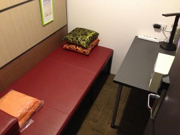睡床洞或單人隔間!全台各地7間「膠囊旅館」總整理