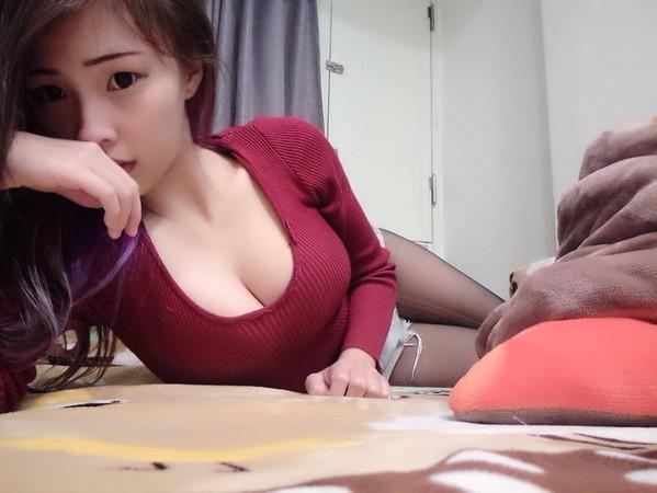 H罩杯,巨乳,艾妃,18歲,VC15