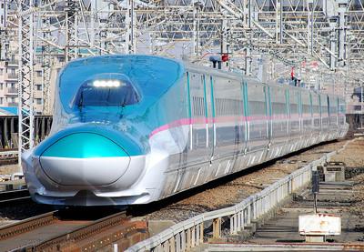 時速280公里 日本新幹線沒關門