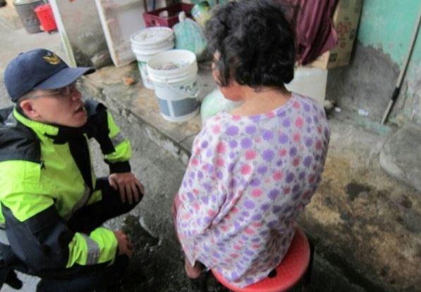 「讓我再送一次飯!」入獄前心繫老母 警幫忙盡孝15天