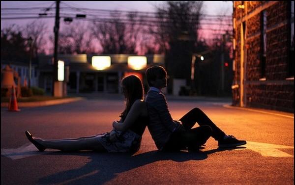 如果我哭了,是不是代表我還喜歡你?
