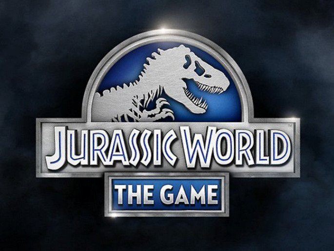 《Jurassic World:The Game》於iOS上架