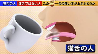 貓舌有救了~舌頭縮一下熱水就能喝囉