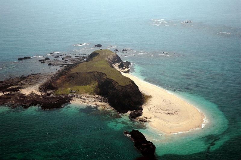 「7個絕美小島」身為台灣人你知道有這些地方嗎?