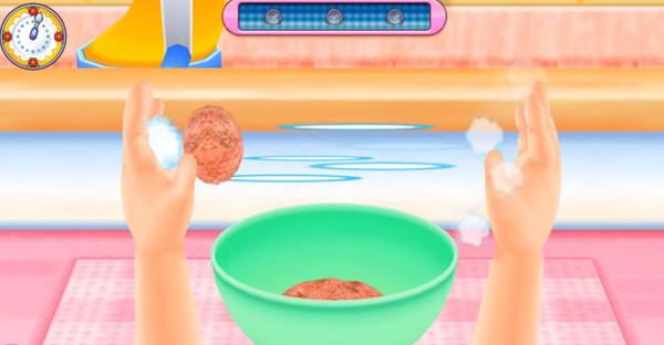 《料理媽媽 》雙版本上架 重溫NDS烹飪樂趣