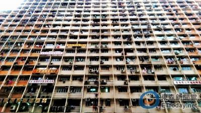 2018全球房地產泡沫指數 香港排名第一