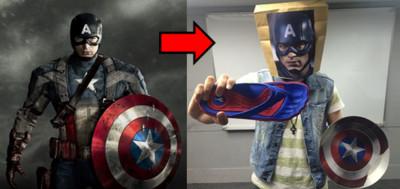 從前有一個領22K宅宅,他夢想變超級英雄
