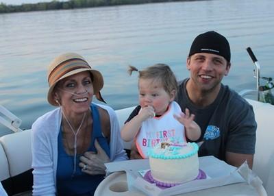 罹癌母最後願望:至少陪她過一次生日
