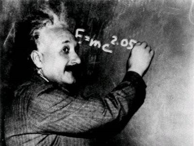 愛因斯坦其實超會把妹?15金句揭透他超凡的生活智慧