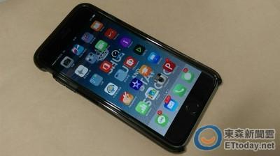 iPhone 6S傳已試產 可成鴻準股價旺