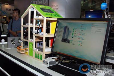 史欽泰:開放架構將成為台灣科技業的大未來