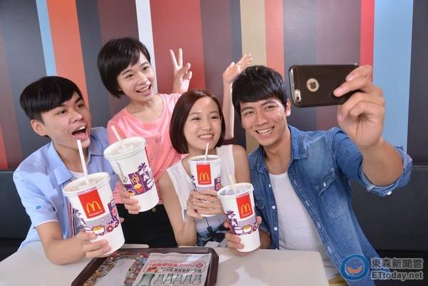 麥當勞發布聲明稱「授權經營」 強調不會撤出台灣