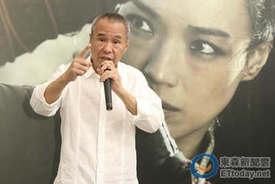 入圍8次破紀錄!侯孝賢被封金馬52年度傑出電影工作者