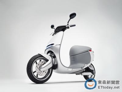 「革命分階段」 柯文哲:電動摩托車先選一區試辦