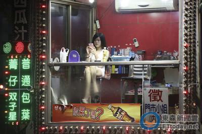 台灣特有「檳榔西施」為何快消失?網嘆:都改當小模了