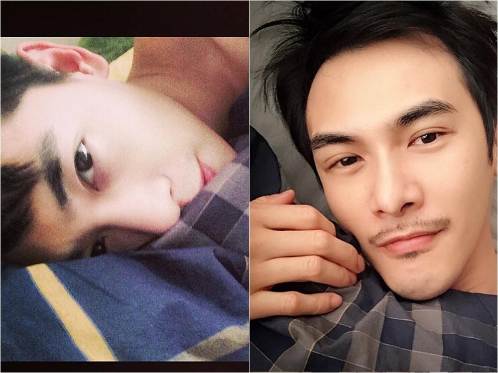 孫瑋廷和謝佳見私交好。(圖/取自孫瑋廷、謝佳見Instagram)(首圖)