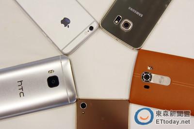 智慧型手機2016年將滅絕?專家:HTC、索尼都會退出!