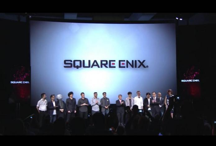 [2015E3]史克威爾CEO宣布新作《Project Setsuna 》!