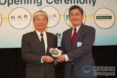 串聯國際新創產業鏈台灣創新創業中心矽谷成立