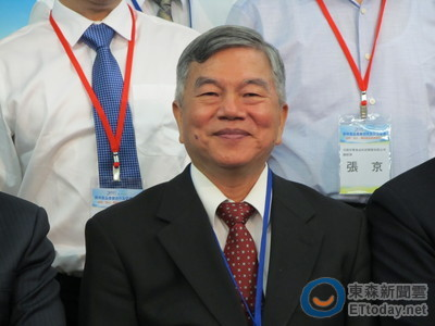 中鋼董事會決議 沈榮津接任新董座