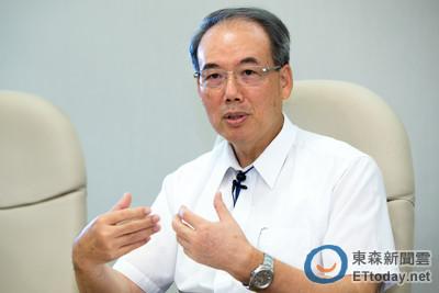 專訪/拚創新! 劉仲明:工研院將與清、交合作新型態校園
