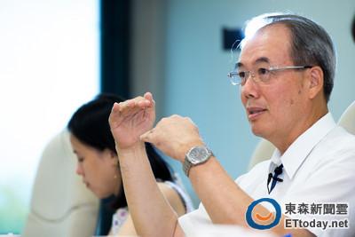 工業正要革命 劉仲明:物聯網是台灣機會,要緊緊抓住