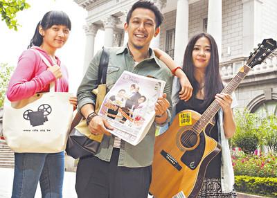 菲裔台灣女導鄒隆娜取材高雄 《阿尼》入選坎城短片競賽